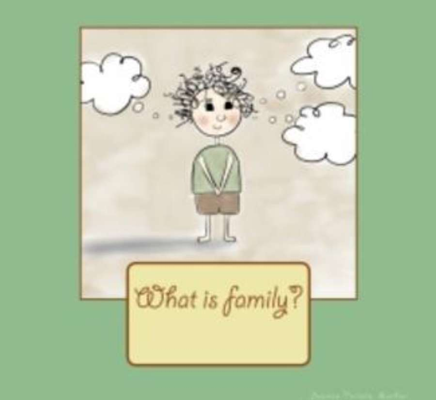 What is Family  Cover Image